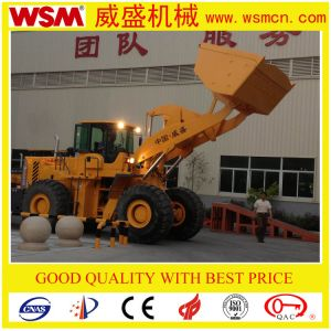 Ce Certification Chiese Wheel Loader for Sale pictures & photos