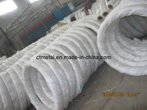 Galvanized Metal Wire From 0.2mm to 5.0mm pictures & photos