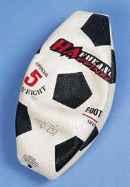 No. 5 Rubber Football