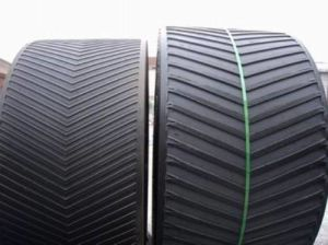 Good Quality Chevron Conveyor Belt pictures & photos