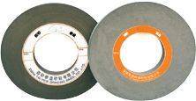 Special Grinding Wheels for Rolls