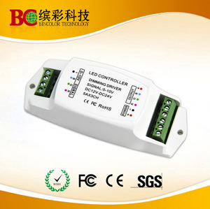 0-10V LED Dimming Driver (BC330-5A/10A)