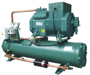 Bitzer Water Cooled Condensing Unit pictures & photos