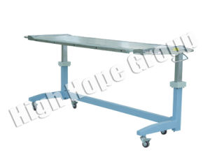 Medical Mobile Surgical Table pictures & photos