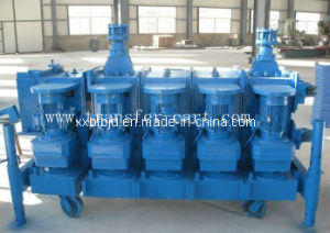 Steel Silo Bending Machine for Grain Storage pictures & photos
