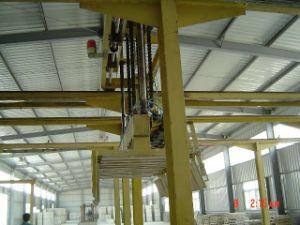Gypsum Block Production Line (6)