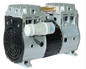 HP Series Oil Free Piston Vacuum Pump (HP-2000V)