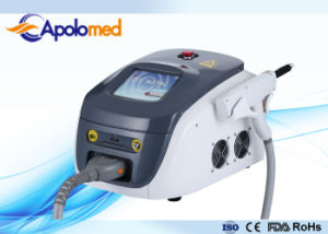 Q Switched ND YAG Laser Tattoo Removal Pigment Removal Laser / ND-YAG Laser Tattoo Removal pictures & photos