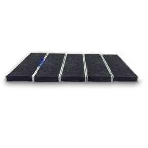 China Residential Tile Indoor Non Slip Stair Treads - China Stair ...