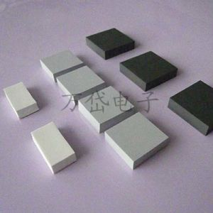 Thermal Conductive Silicone Rubber Pad
