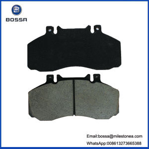 Auto Parts Brake Pad Wva29835 pictures & photos