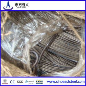 Q195 Galvanized Iron Wire pictures & photos
