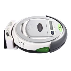 Robot Vacuum Cleaner (QQ2LT With Timer Schedule)