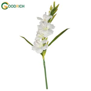 High Quality Cymbidium Artificial Flower in Various Colours