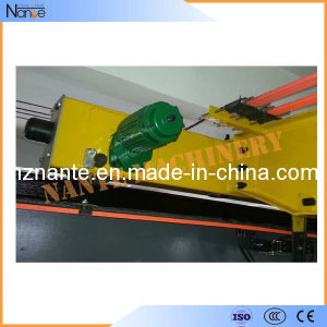Hot Selling End Beam for Crane/End Carriage China Manufacturer pictures & photos