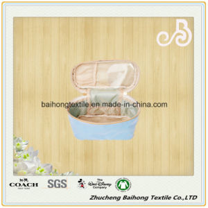 Waterproof PVC Fashion Ladies Travel Toiletry Cosmetic Organizer Cosmetic Bag pictures & photos