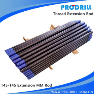 T38, T45, T51 Mf Rod Extension Rod for Drilling pictures & photos