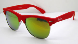 Delicate Colors Fashion Sunglasses (SZ1488) pictures & photos