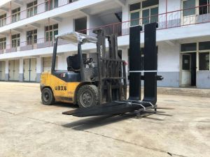 China Shaft Type/ Hook Type/ Blank Forklift Forks pictures & photos