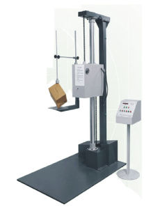 Free Fall Test/Carton Drop Testing Machine pictures & photos