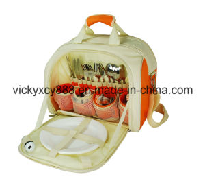 Outdoor Travel Leisure Coolbag Pinic Bag (CY9934) pictures & photos