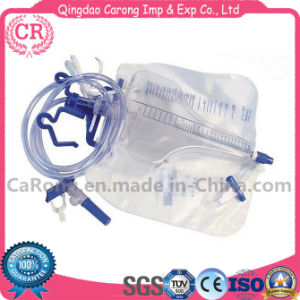 High Quality Luxury Urine Bag for Medical Use pictures & photos