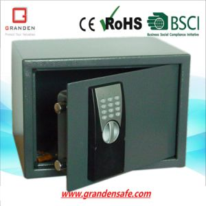 Electronic Safe Box for Home and Office (G-25EP) , Solid Steel pictures & photos