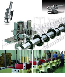 Fuel and Exhaust Assembly Man 35mc, 42mc, 46mc-C, 50mc-C, 70mc-C, Geniune Parts for Man B&W Wartsila Diesel Engine pictures & photos