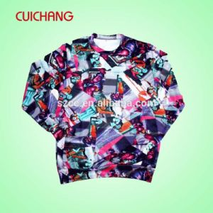 OEM Custom Made Fashion Sweater pictures & photos