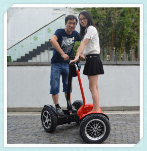 China Cityway 2 Wheel Self Balancing Electric Scooter pictures & photos