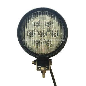 12V 56W 118mm Square LED Folklift Work Light pictures & photos