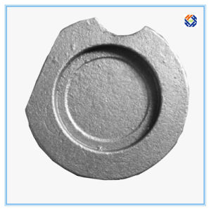 Steel Forging Part for Valve and Auto Part pictures & photos