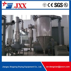 Spin Flash Dryer for Aluminum Hydroxide Al (OH) 3 Drying pictures & photos