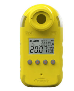 Portable Multi-Gas Detector CD10 pictures & photos
