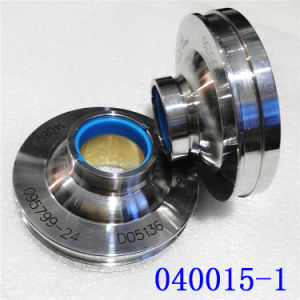 600 MPa Water Jet Intensifier Spare Parts High Pressure Cartridge Seal Assy pictures & photos