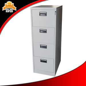 Vertical Filing Cabinet with 4 Drawers pictures & photos