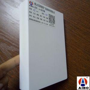 28mm Rigid PVC Foam Board for Door Making pictures & photos