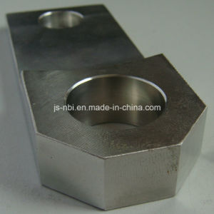 CNC Machining Stainless Steel Handle for Auto Industry pictures & photos