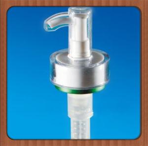 33/410 Acrylic Pump Plastic Lotion Pump