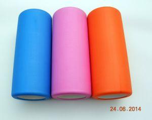 EVA Foam Rollers, Grid Foam Roller, Hollow Foam Roller, Yoga Foam Roller Yoga Roller-7 pictures & photos