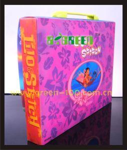 Offset Printing Bag. Colorful Bag (W-13)