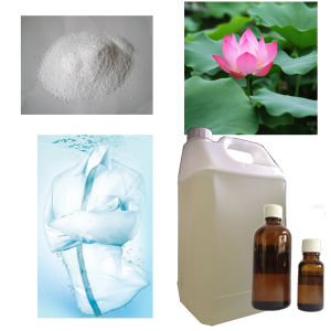 Hot Selling Laundry Powder Fragrance, Lotus Fragrance pictures & photos