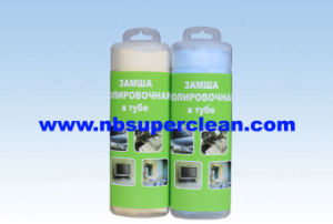 High Quality PVA Chamois Magic Towel (CN3104-1) pictures & photos