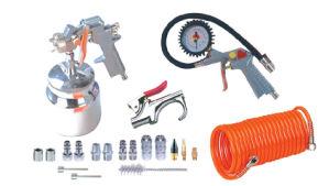 20 PCS Spray Guns Kit Cy-2000b1 pictures & photos