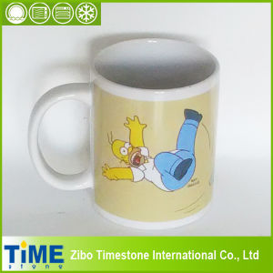 Cartoon Game Character Decal Coffee Mug (15032606) pictures & photos