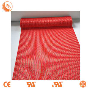 Water Proof Antislip PVC S Mat pictures & photos