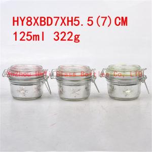 350ml Glass Food Jar Storage Glass Jar pictures & photos