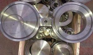 ASTM A105 CS Spade & Spacer Blank ASME B16.48 pictures & photos