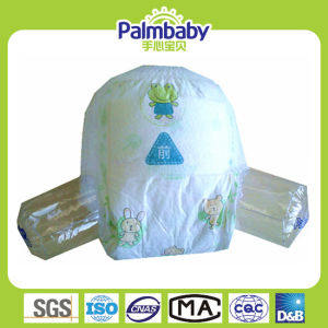 Disposable Baby Care Training Pants with Elastic Waist Band pictures & photos