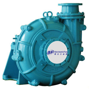China High Quality Slurry Pump (ZJ ZJI series) pictures & photos